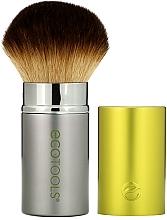 Perfumería y cosmética Brocha de maquillaje kabuki retractable - Eco Tools Retractable Brush Kabuki