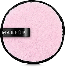 """Perfumería y cosmética Esponja limpiadora facial rosa """"My Cookie"""" - MakeUp Makeup Cleansing Sponge Pink"""