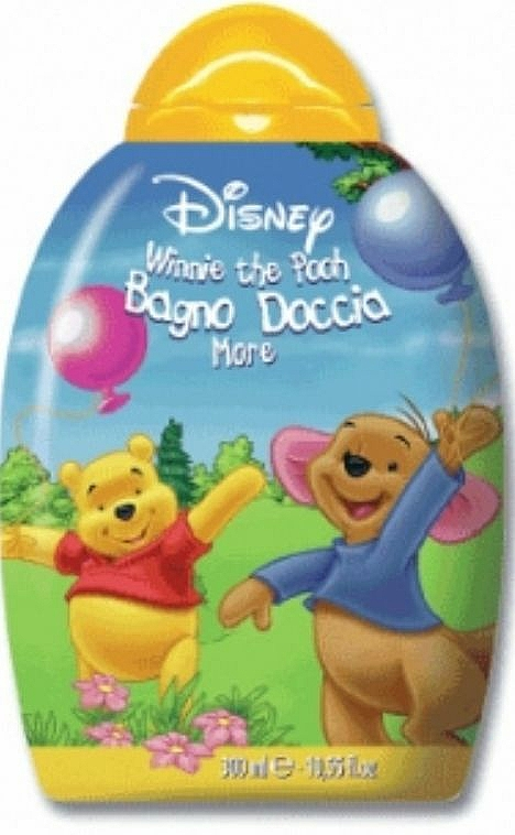 Gel de ducha perfumado - Admiranda Winnie The Pooh — imagen N1