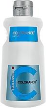 Perfumería y cosmética Loción reveladora, 2% - Goldwell Colorance Developer Lotion