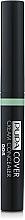 Perfumería y cosmética Corrector facial cremoso - Pupa Cover Cream Concealer