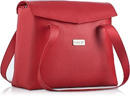 Perfumería y cosmética Bolso (23x29x12cm) - MakeUp Lucky Red