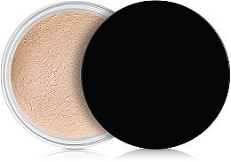 Perfumería y cosmética Polvo facial suelto translúcido con efecto mate - NoUBA Magic Powder