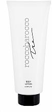 Perfumería y cosmética Roccobarocco Tre - Loción corporal perfumada