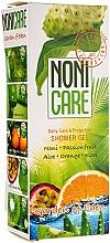 Perfumería y cosmética Gel de ducha con extracto de naranja y kiwi - Nonicare Garden Of Eden Shower Gel