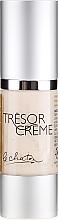 Perfumería y cosmética Crema facial antiarrugas con proteína de leche de cabra y extracto de algas - Le Chaton Dore Tresor Creme