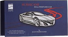 Perfumería y cosmética Jean-Pierre Sand Hurricane Silver - Eau de parfum