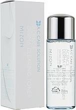 Perfumería y cosmética Tónico para piel problemática con extracto de limón - Mizon Acence Derma Clearing Toner