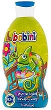 Perfumería y cosmética Espuma de baño infantil colorante, Camaleón - Bobini