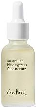 Perfumería y cosmética Néctar facial con aceite de camelia y ciprés azul australiano - Ere Perez Australian Blue Cypress Face Nectar