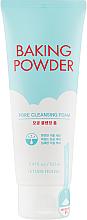 Perfumería y cosmética Espuma de limpieza facial con bicarbonato de sodio - Etude House Baking Powder Pore Cleansing Foam