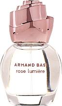 Perfumería y cosmética Armand Basi Rose Lumiere - Eau de toilette