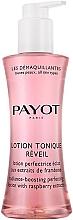 Perfumería y cosmética Loción facial de luminosidad con extracto de frambuesa - Payot Les Demaquillantes Radiance-Boosting Perfecting Lotion