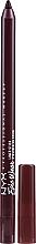 Perfumería y cosmética Lápiz de ojos - NYX Professional Makeup Epic Wear Liner Stick