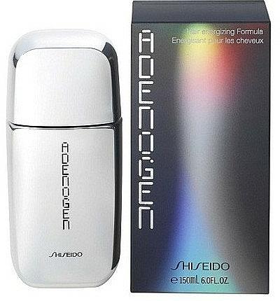 Tratamiento anticaída de cabello - Shiseido Adenogen Hair Energizing Formula  — imagen N2