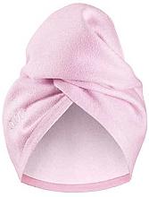 Perfumería y cosmética Toalla turbante, rosa - Glov Hair Wrap