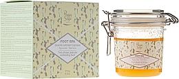 Perfumería y cosmética Exfoliante para pies con aceite de coco y extracto de bambú - Peggy Sage Two-phase Granular Exfoliating Fluid