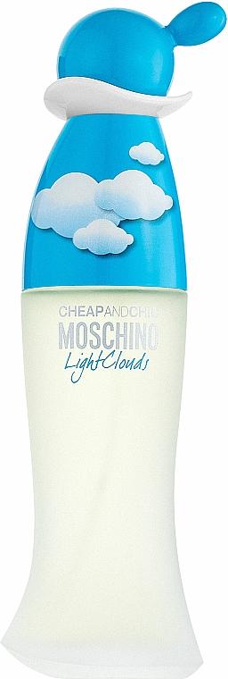 Moschino Cheap and Chic Light Clouds - Eau de toilette spray — imagen N1
