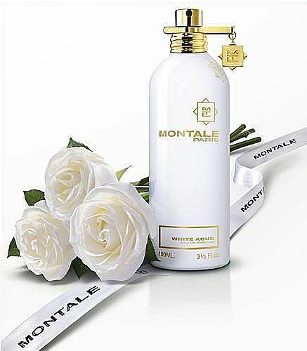 Montale White Aoud - Eau de parfum — imagen N2