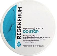 Perfumería y cosmética Sérum regenerador para pies con urea, provitamina B5, vitamina E - Aflofarm Regenerum Serum