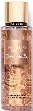 Perfumería y cosmética Spray perfumado - Victoria's Secret Bare Vanilla Fragrance Mist