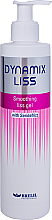 Perfumería y cosmética Gel para cabello alisante - Brelil Dynamix Liss Smoothing Liss Gel