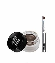 Perfumería y cosmética Crema para cejas resistente al agua - Eyebrow Definition Cream
