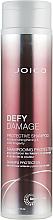 Perfumería y cosmética Champú protector para reforzar enlaces y prolongar el color - Joico Defy Damage Protective Shampoo For Bond Strengthening & Color Longevity
