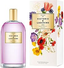 Perfumería y cosmética Victorio & Lucchino Aguas de Victorio & Lucchino No4 - Eau de toilette