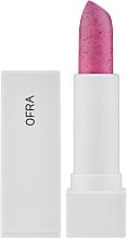 Perfumería y cosmética Exfoliante labial con extracto de algas, vegano - Ofra Lip Exfoliator