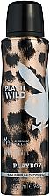 Perfumería y cosmética Playboy Play It Wild - Desodorante perfumado antimanchas