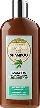 Perfumería y cosmética Champú con aceite natural de cáñamo - GlySkinCare Organic Hemp Seed Oil Shampoo