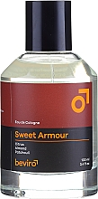 Perfumería y cosmética Beviro Sweet Armour - Agua de colonia