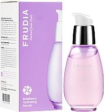 Perfumería y cosmética Sérum hidratante con extracto de arándanos - Frudia Blueberry Hydrating Serum