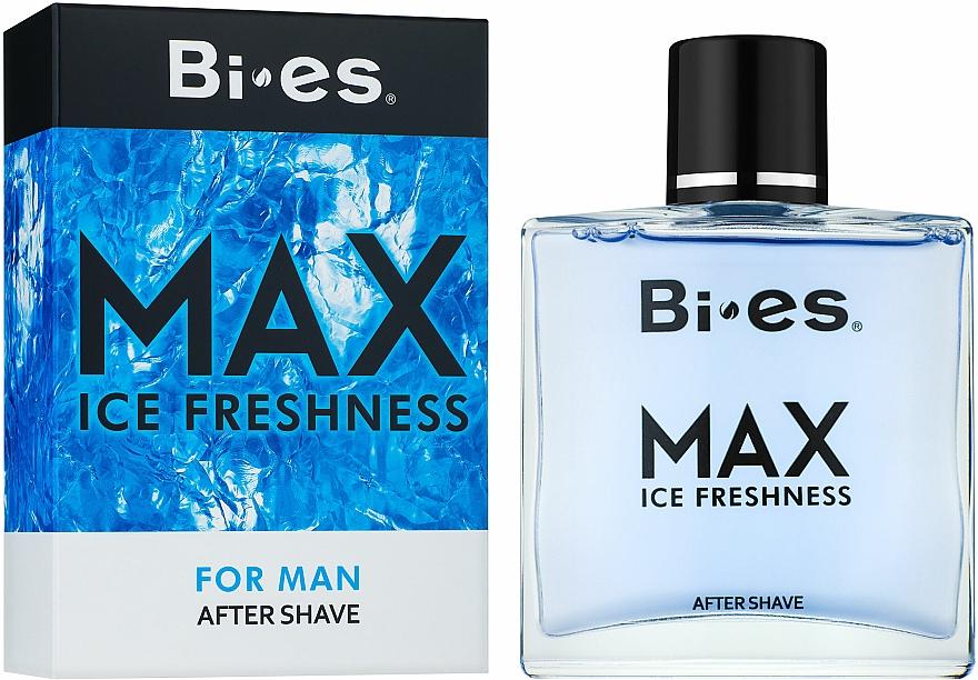 Bi-Es Max - Loción after shave