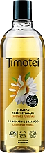 Perfumería y cosmética Champú con extracto natural de camomila & miel - Timotei Golden Highlights Shampoo