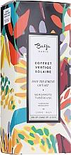 Perfumería y cosmética Set corporal (gel de ducha/100ml + crema/75ml + exfoliante/60ml) - Baija Vertige Solaire