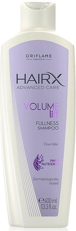 Champú voluminizador con ceramida - Oriflame HairX Volume Lift Fullness Shampoo — imagen N3