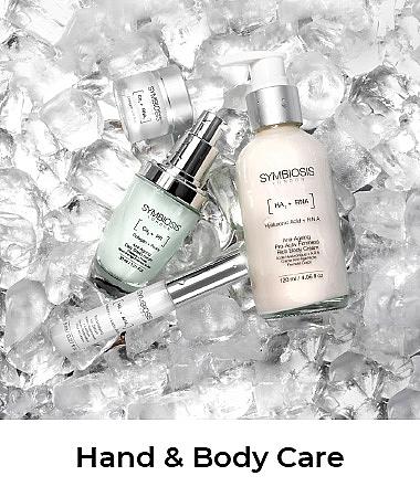 Hand & Body Care