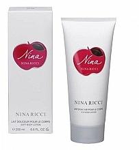 Nina Ricci Nina - Loción corporal perfumada — imagen N1