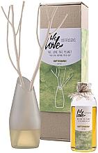 Perfumería y cosmética Difusor limoncillo natural con jarrón - We Love The Planet Light Lemongras Diffuser