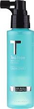 Perfumería y cosmética Tónico capilar purificante con extracto de árbol de té y arcilla - Holika Holika Tea Tree Scalp Care Tonic