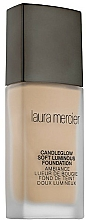 Perfumería y cosmética Base de maquillaje con ingredientes naturales para piel suave y luminosa - Laura Mercier Candleglow Soft Luminous Foundation