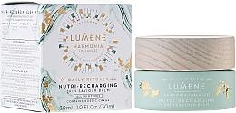 Perfumería y cosmética Bálsamo facial nutritivo con chaga nórdico - Lumene Harmonia Nutri-Recharging Skin Saviour Balm