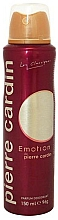Perfumería y cosmética Pierre Cardin Emotion - Desodorante perfumado