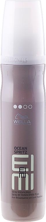 Wella Professionals Eimi Ocean Spritz Spray Texturizante Para Cabello Con Aceite De Ricino Makeup Es