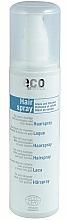 Perfumería y cosmética Laca para cabello eco con agua de granada y extracto de bayas de goji - Eco Cosmetics Hairspray