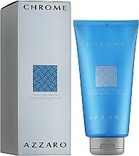 Azzaro Chrome - Gel de ducha perfumado — imagen N2