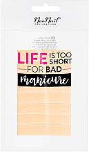Perfumería y cosmética Esponja de manicura para efecto ombré - NeoNail Professional Life Is Too Short For Bad Manicure