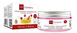 Perfumería y cosmética Exfoliante para manos sin conservantes ni alérgenos - GoCranberry Hand Scrub Velvet Hands